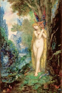 Eve, C.1880-C.1885 by Gustave Moreau