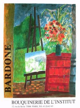 Exposition Bouquinerie De L'Institut by Guy Bardone