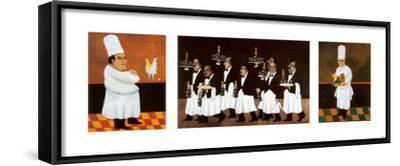 Restaurant des Capucines by Guy Buffet