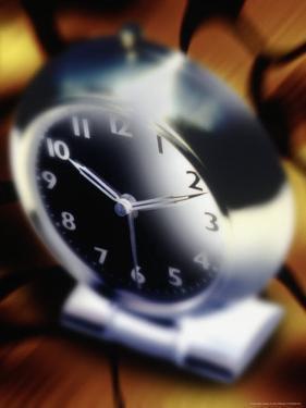 Alarm Clock by Guy Crittenden