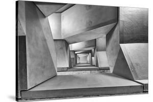 Downstairs by Guy Goetzinger