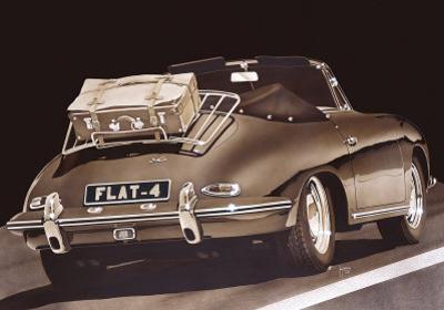 Flat-4 by Guy Tempier