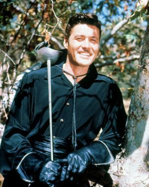 Guy Williams - Zorro