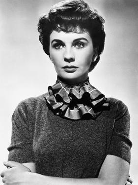 Guys and Dolls, Jean Simmons, 1955