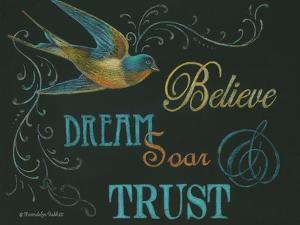 Believe & Bird by Gwendolyn Babbitt