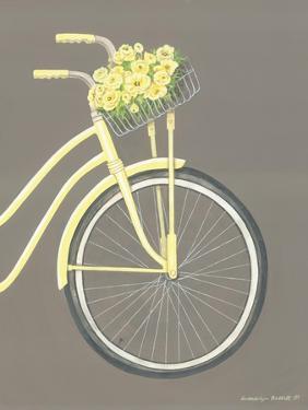 Bicycle II by Gwendolyn Babbitt