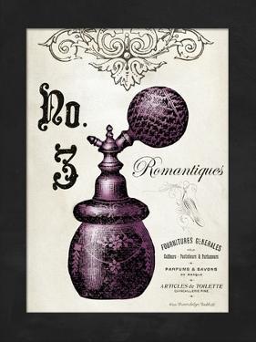 French Perfume 3 by Gwendolyn Babbitt