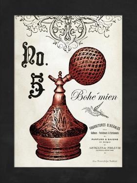 French Perfume 5 by Gwendolyn Babbitt