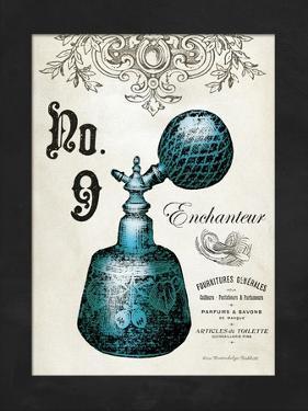 French Perfume 9 by Gwendolyn Babbitt