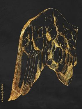 Gold Wing I by Gwendolyn Babbitt