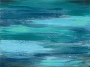 Ocean Colors II by Gwendolyn Babbitt