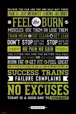 Gym - Motivational