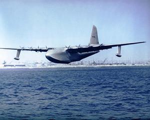 H-4 Hercules Spruce Goose
