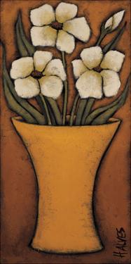 Flores Brancas I by H Alves