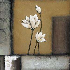 Magnolia Rustique I by H. Alves