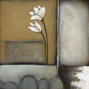 Magnolia Rustique II by H. Alves