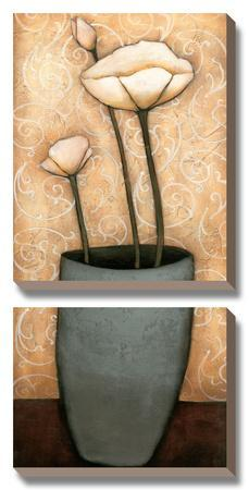 Mon Jardine I by H. Alves