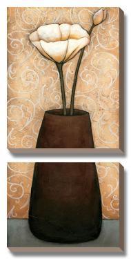 Mon Jardine II by H. Alves
