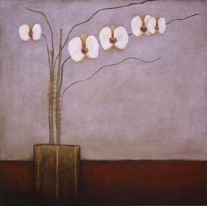 Orchidee II by H. Alves