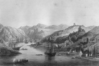 Balaklava, 1857