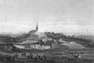 Battle of Montebello, 9 June 1800