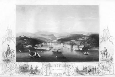 Sebastopol, Ukraine, 1857