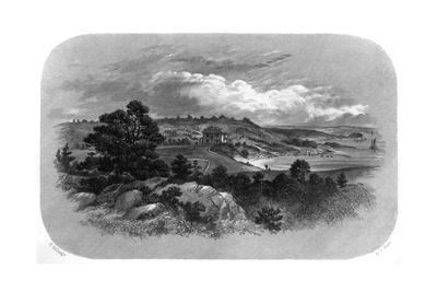 Dana's Home, Cape Ann