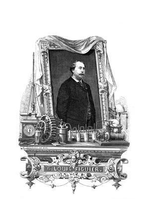 Louis Figuier