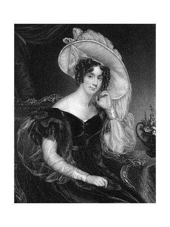 Lady Helena Cooke