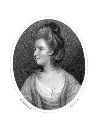 Lady Mary de Crespigny