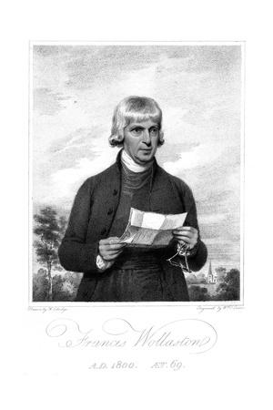 Francis Wollaston