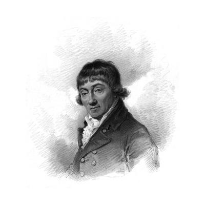 George Chalmers