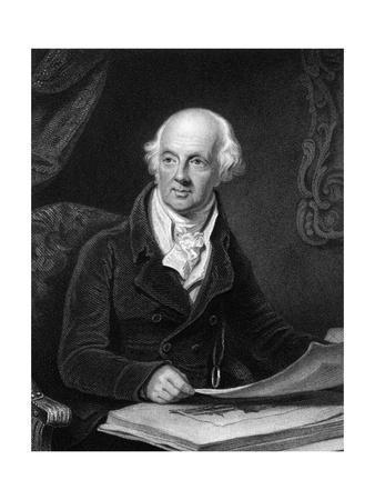 Sir Abraham Hume