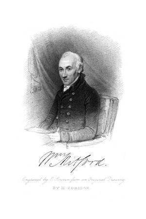 William Mitford