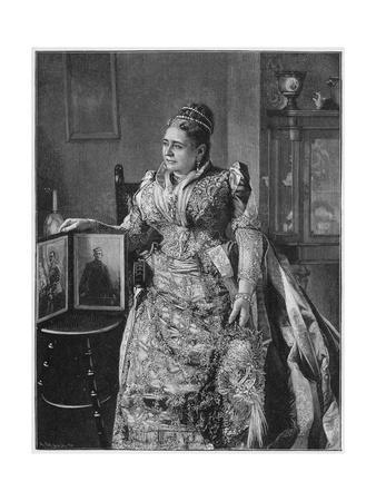 Mary Adelaide Von Teck
