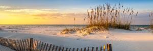 Pensacola Beach Sunrise by H.J. Herrera