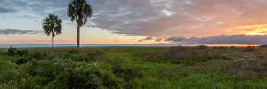 Prairie Sunrise by H.J. Herrera