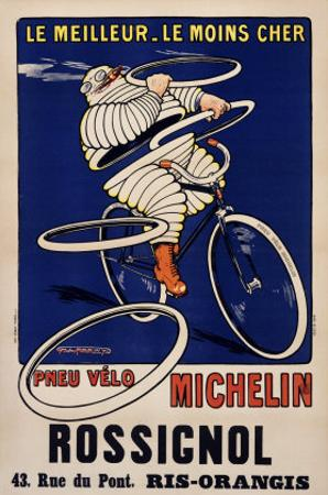 Michelin by H. L. Roowy