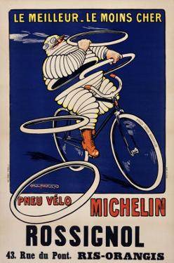 Michelin by H. L. Roowy