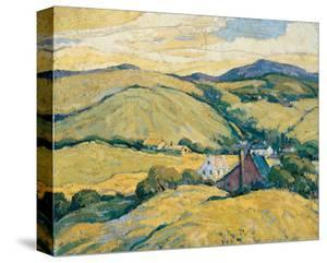 In the Laurentians by H. Mabel May