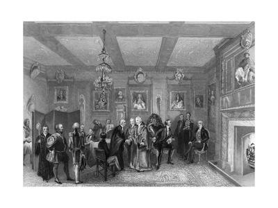 Vintners Hall London