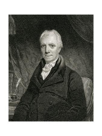 George Crabbe, Pickersgil