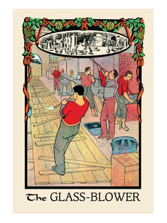 The Glass-Blower