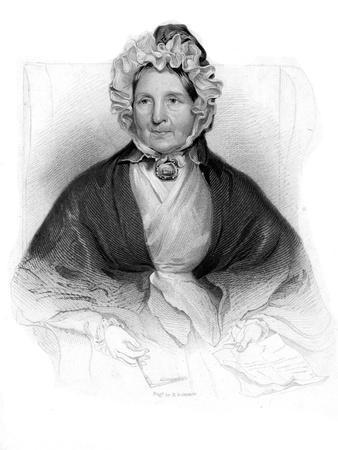 Mrs Dunlop of Dunlop, Patron of Robbie Burns