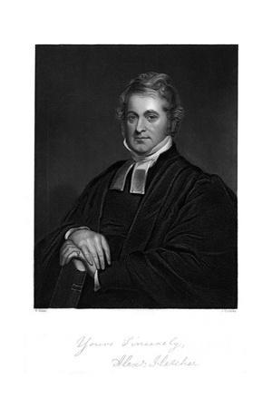 Alexander Fletcher