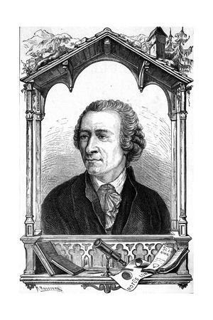Leonard Euler, Rousseau