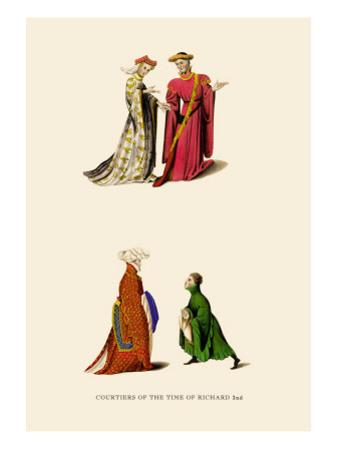 Courtiers of the Time of Richard II