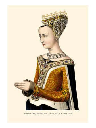 Margaret, Queen of James III of Scotland