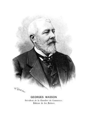Georges Masson