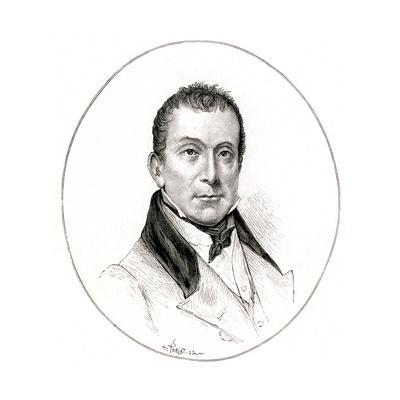 John Baptist Cramer, Oval